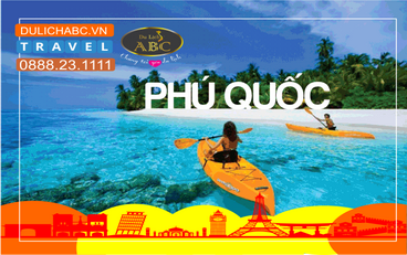 TOUR DU LỊCH ĐẢO PHÚ QUỐC HÈ