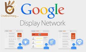 quang cao google banner