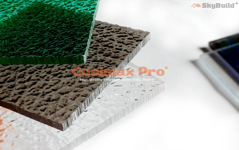 Coolmax Pro N21