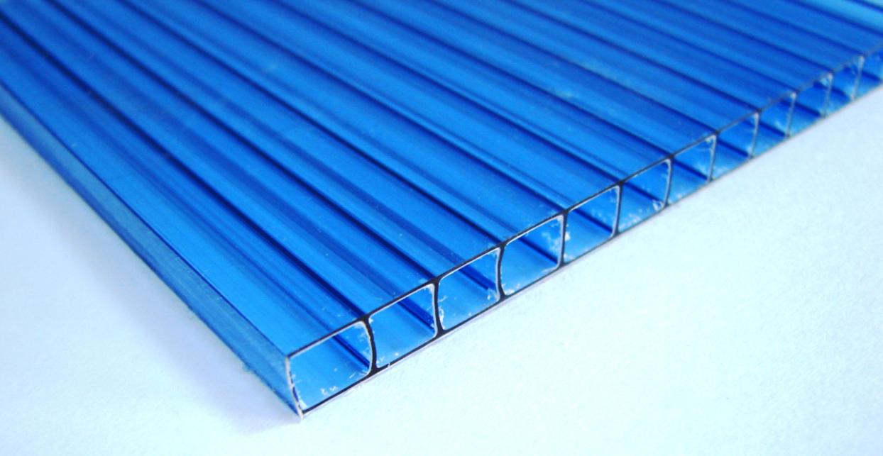 Nhà phân phối tấm nhựa polycarbonate nhập khẩu