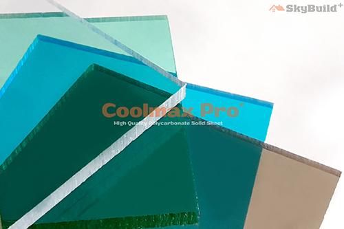 Coolmax Pro® là gì ? Tấm poly Coolmax Pro®