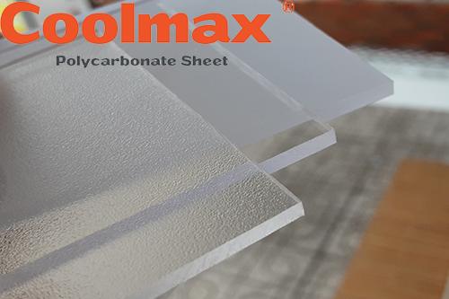 Giá tấm nhựa lấy sáng Coolmax®