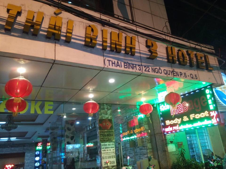 Giới thiệu Massage Thái Bình 3 Quận 5 TP.HCM 1