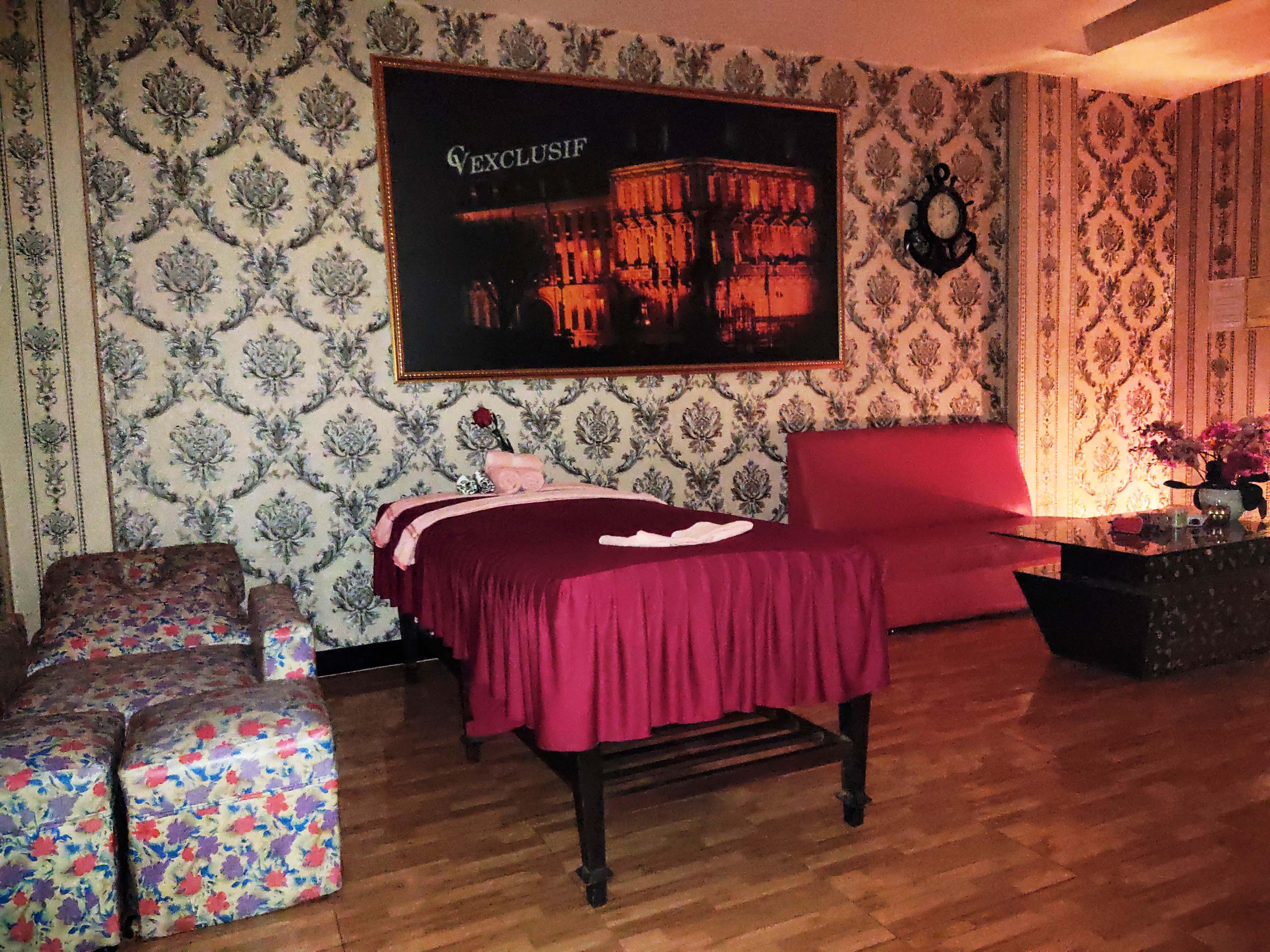 Giới thiệu Massage Thái Bình 3 Quận 5 TP.HCM 2