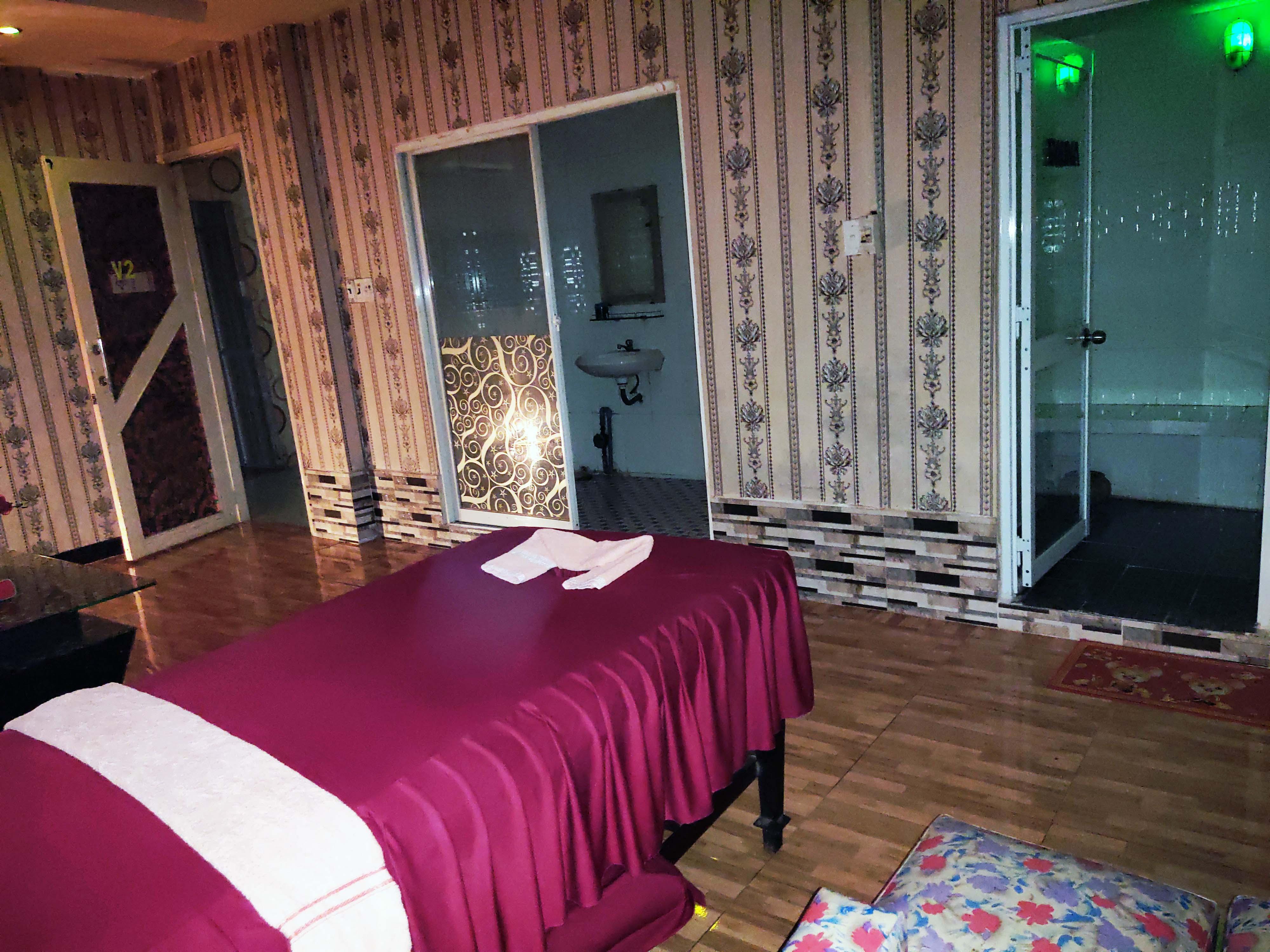 Giới thiệu Massage Thái Bình 3 Quận 5 TP.HCM 3