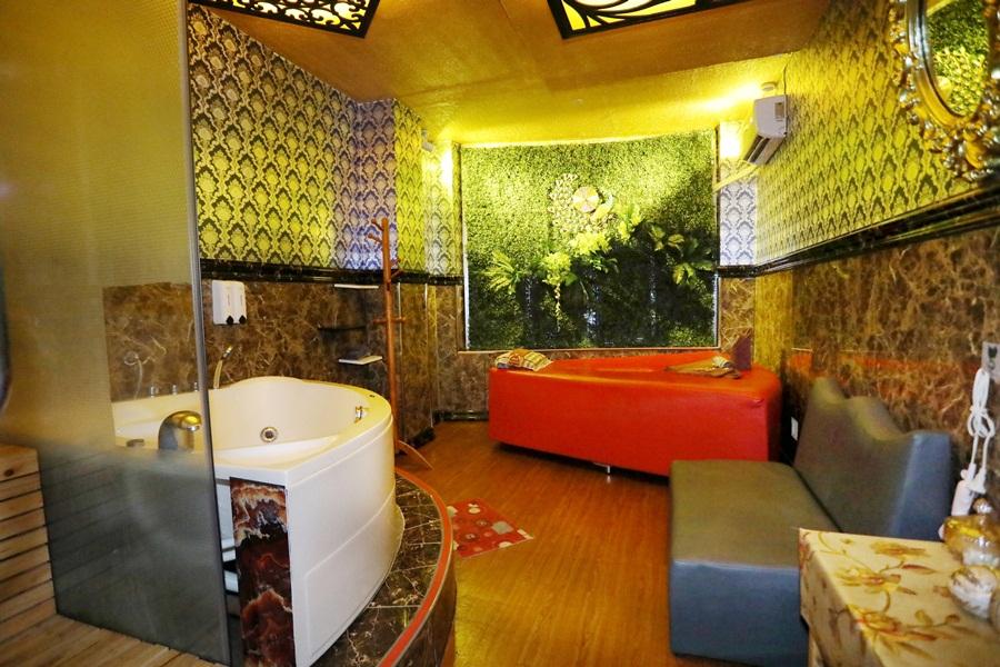 Massage Dubai Bình Tân