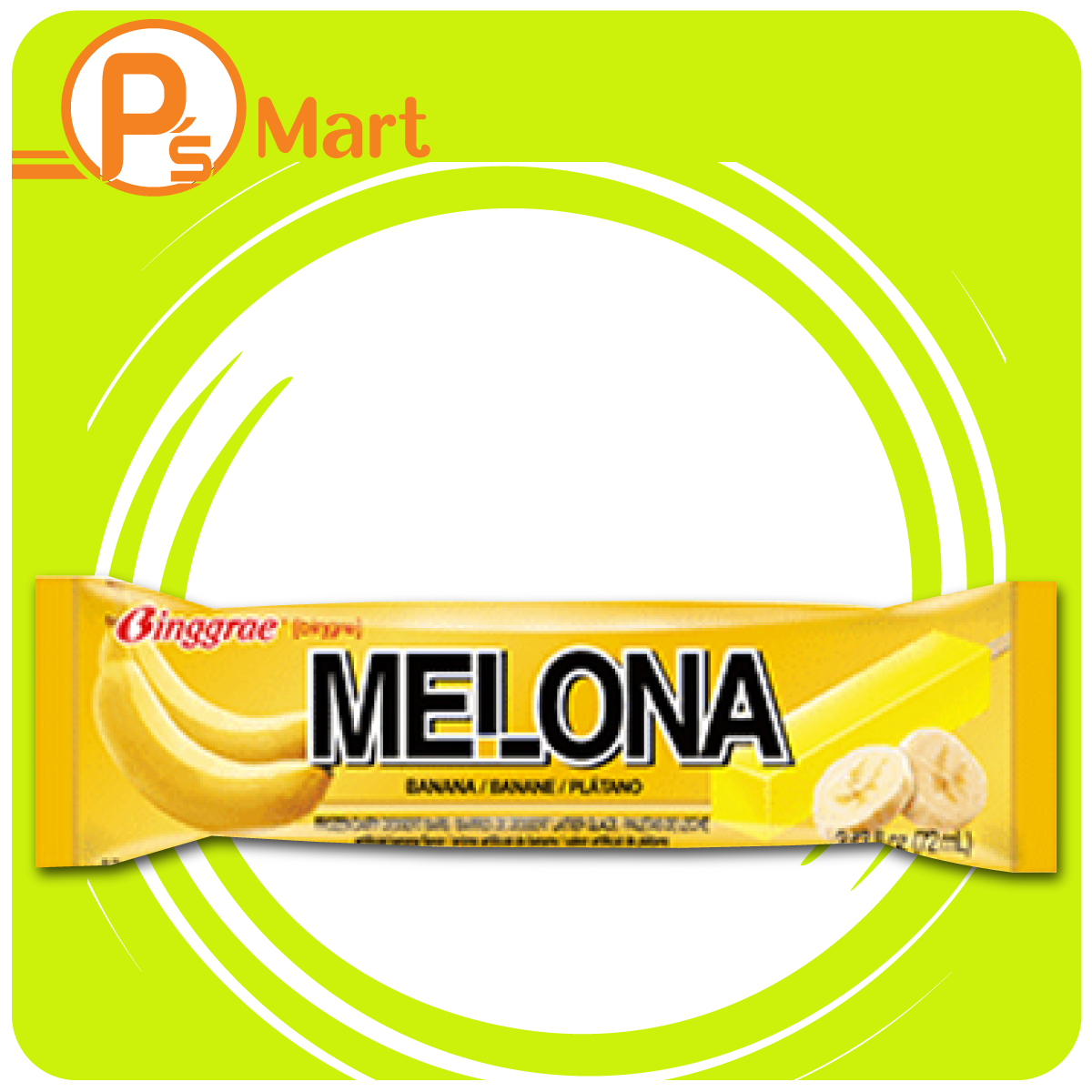 Kem Melona (80ml)