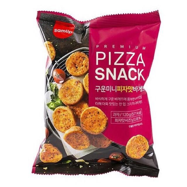 Snack Pizza Hàn Quốc 120g