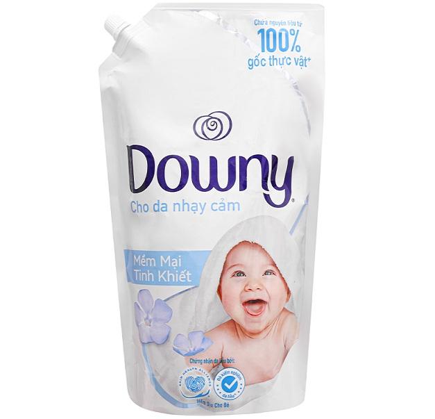 Nước xả vải Downy cho da nhạy cảm 1.6L