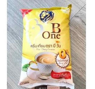Bột Pha Trà sữa B One 1kg