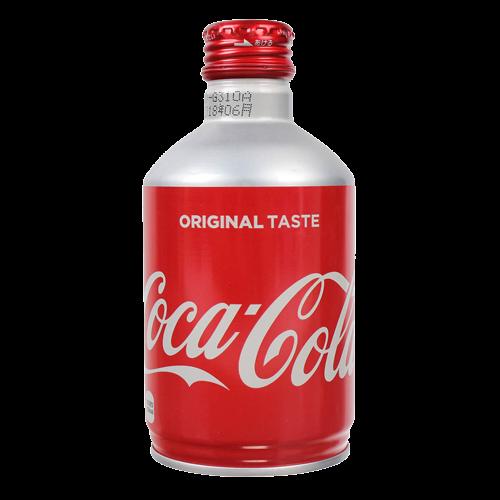 Coca Nhật nắp vặn 300ml