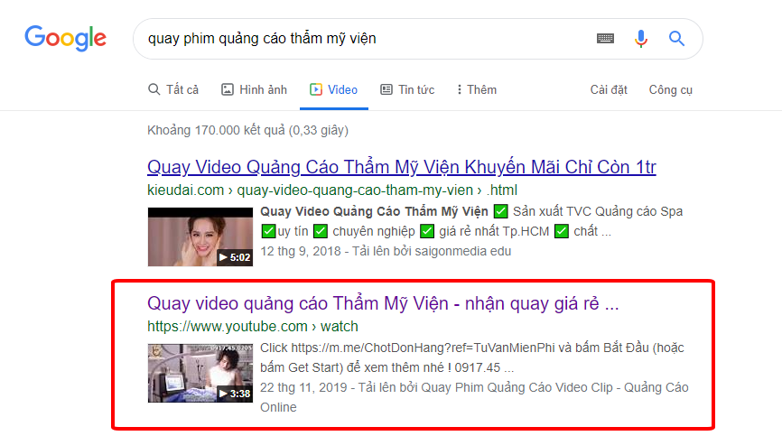 seo kenh youtube gia re