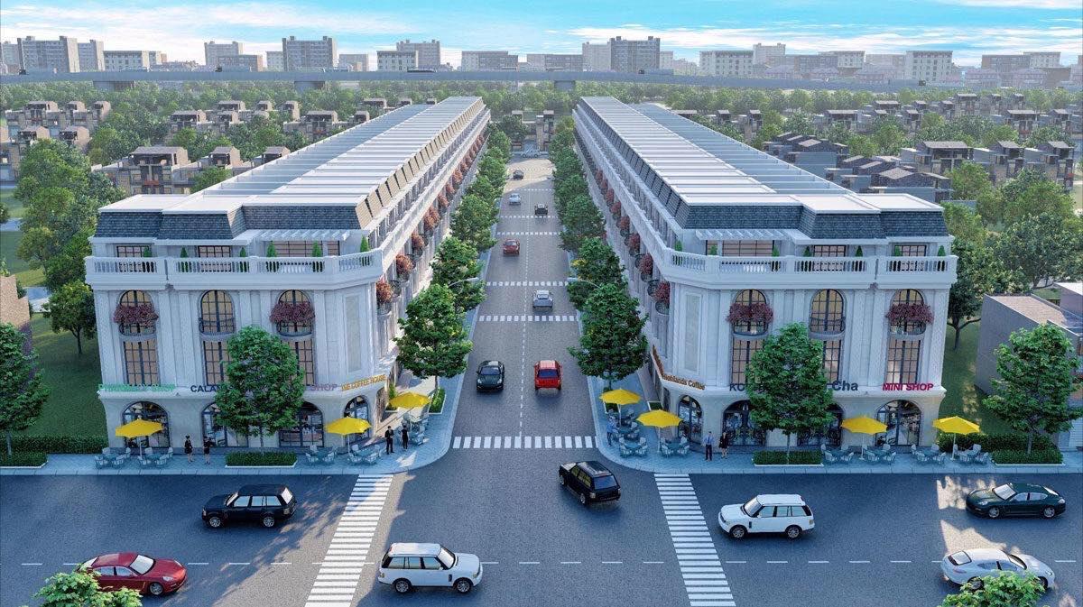 Khu dân cư Long Điền - đất dự án ven tphcm 0