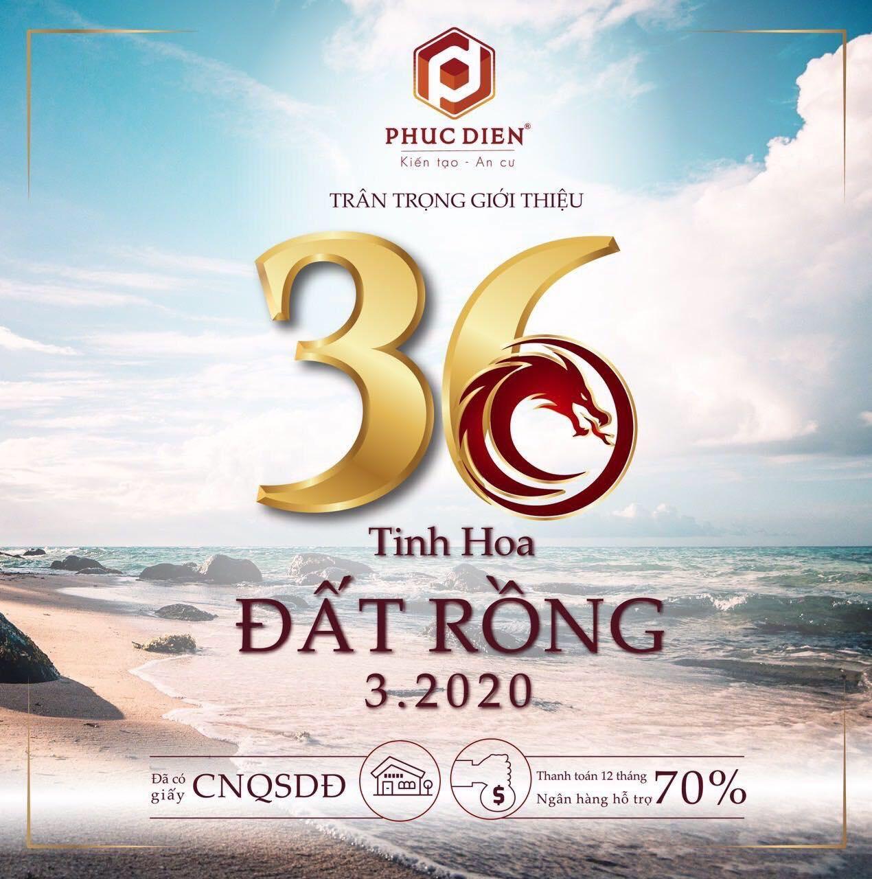 Khu dân cư Long Điền - đất dự án ven tphcm 3