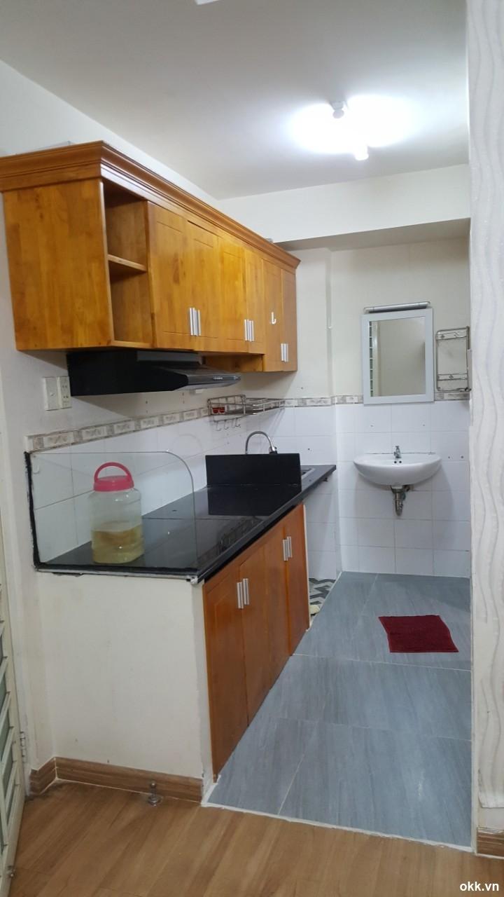 Cho thuê căn hộ Ehome 4 Full nội thất ở Bình Dương giá rẻ 0