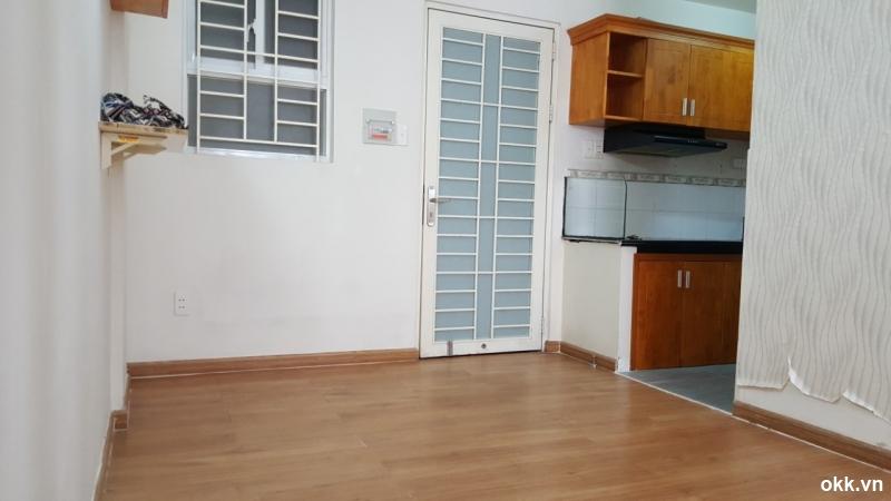 Cho thuê căn hộ Ehome 4 Full nội thất ở Bình Dương giá rẻ 10