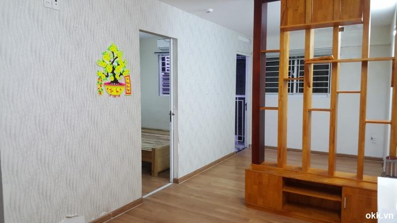 Cho thuê căn hộ Ehome 4 Full nội thất ở Bình Dương giá rẻ 1