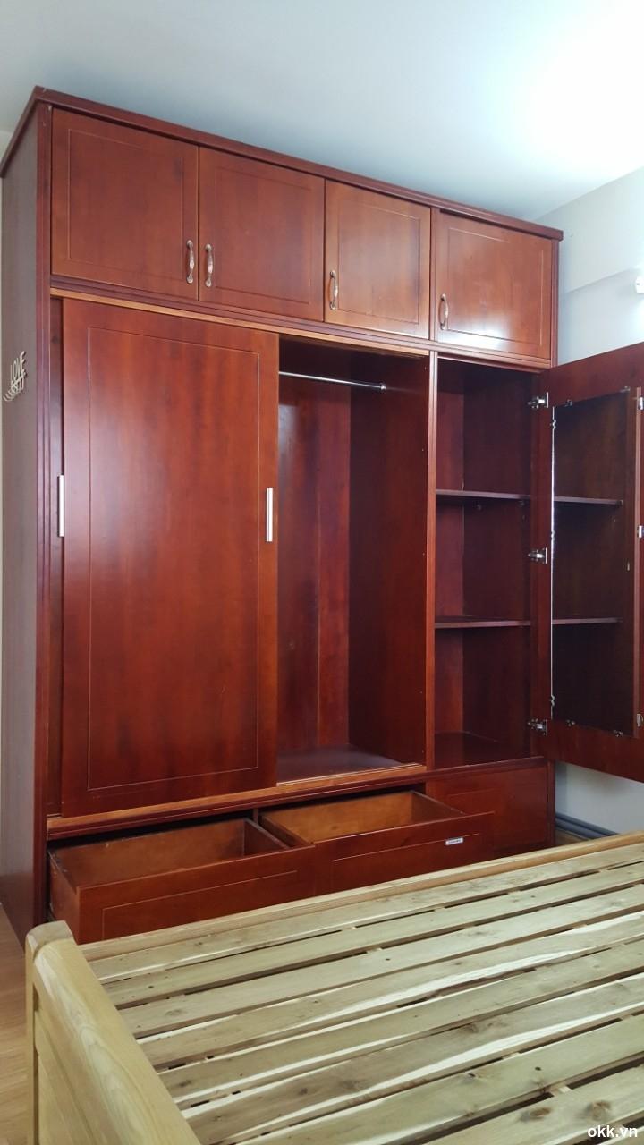 Cho thuê căn hộ Ehome 4 Full nội thất ở Bình Dương giá rẻ 2