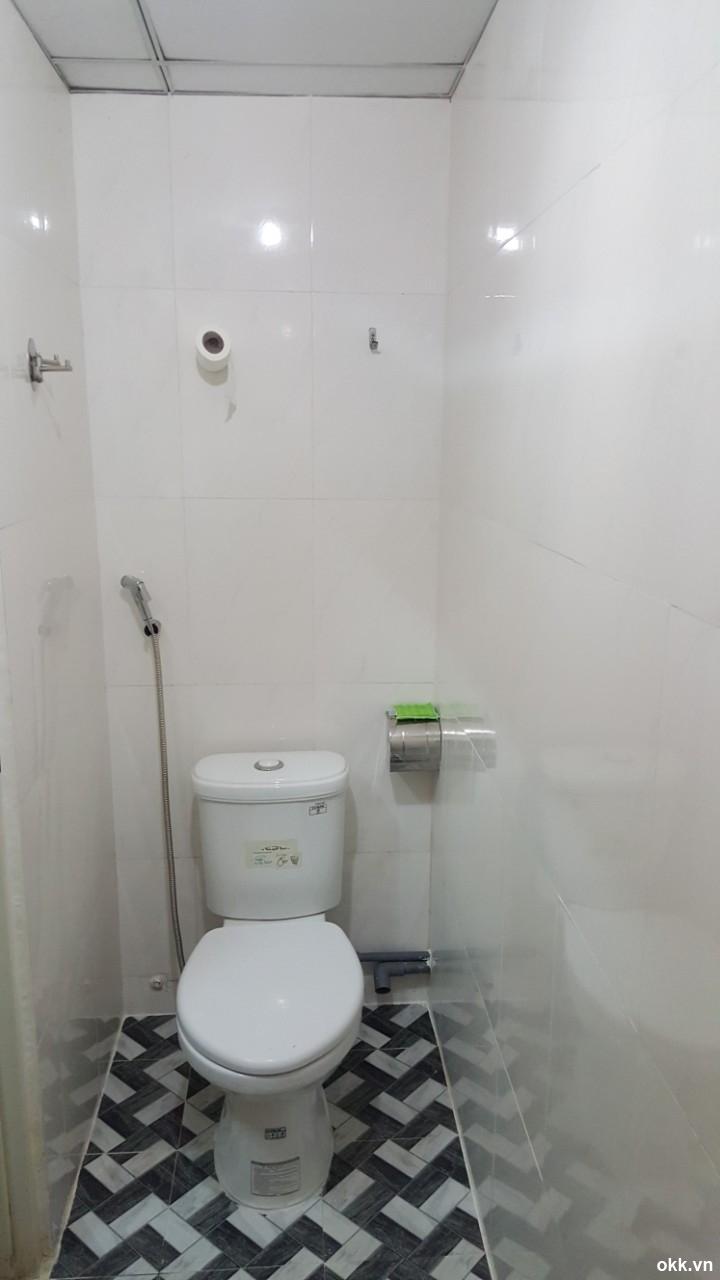 Cho thuê căn hộ Ehome 4 Full nội thất ở Bình Dương giá rẻ 4