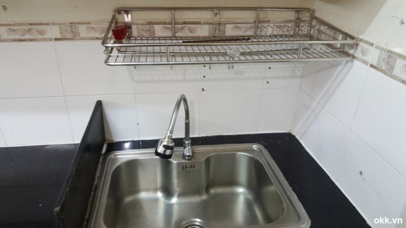 Cho thuê căn hộ Ehome 4 Full nội thất ở Bình Dương giá rẻ 5